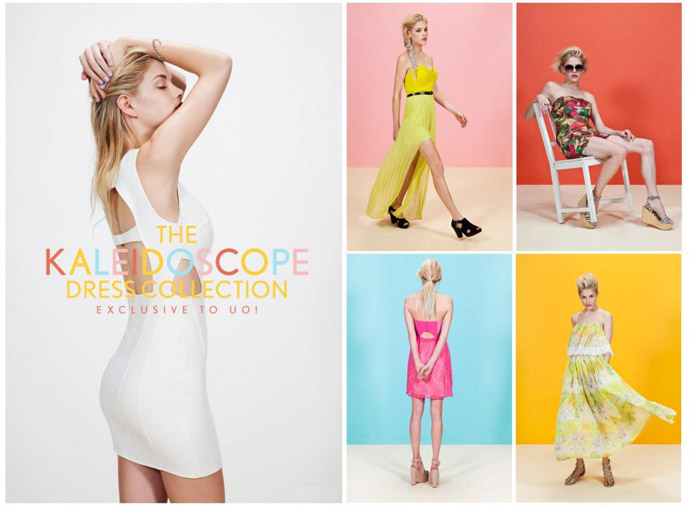 Urban-Outfitters-Kaleidoscope-Dress-Collection-colors