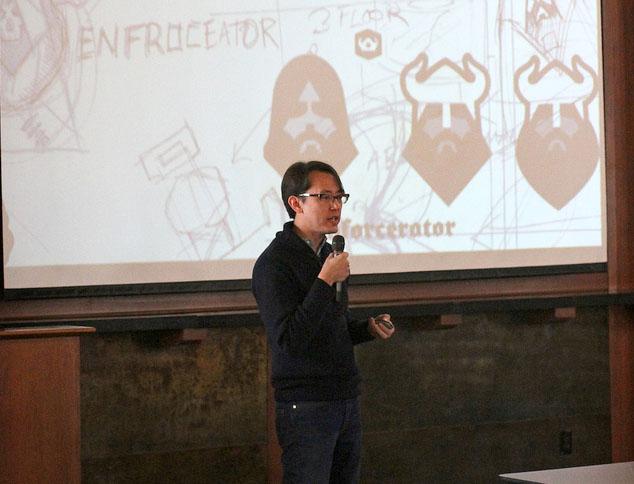 Interview with Ben Chestnut, MailChimp co-founder