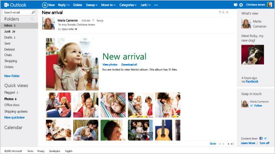 outlook_com_send_photo_emails