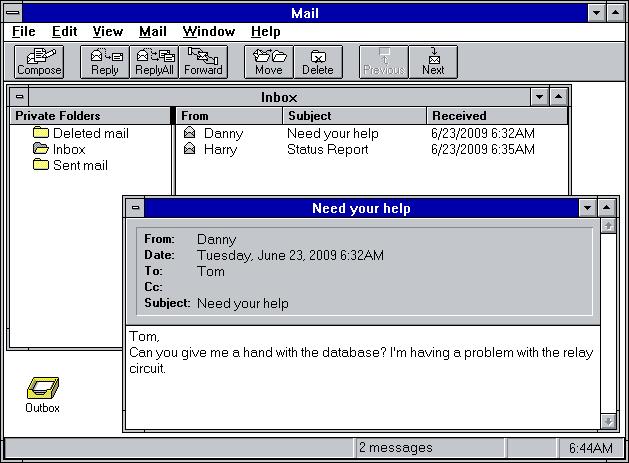 Microsoft_Mail