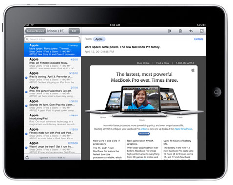 email_marketing_excellence_ipad
