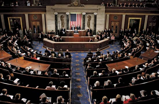 US Senate votes to extend FISA Amendments Act for five years