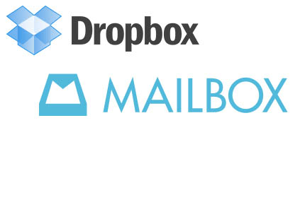 Dropbox acquires Mailbox, matching email to cloud storage