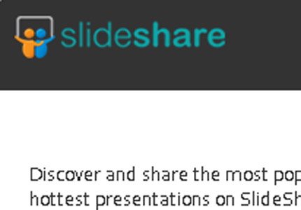 SlideShare email marketing: crowdsourcing done right