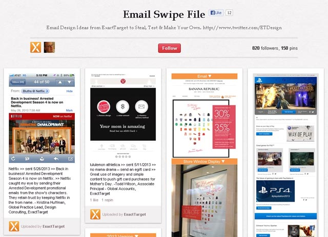 exacttarget-email-swipe-file-pinterest