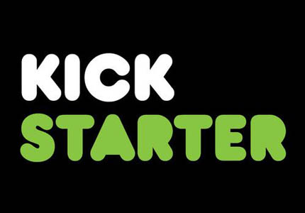 Kickstarter email marketing: a podium for projects