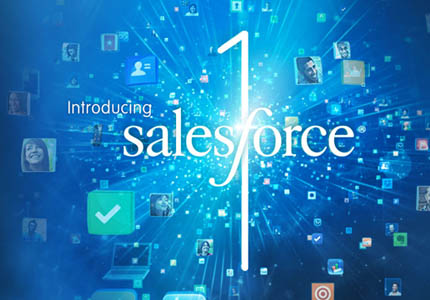 Salesforce1 customer platform launched at Dreamforce
