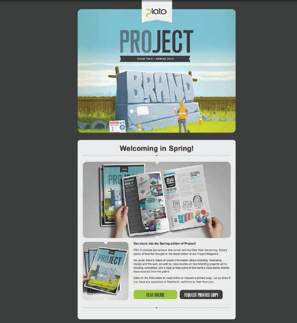 project-magazine-email-marketing-design-look-book