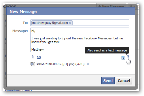 Facebook retires email service