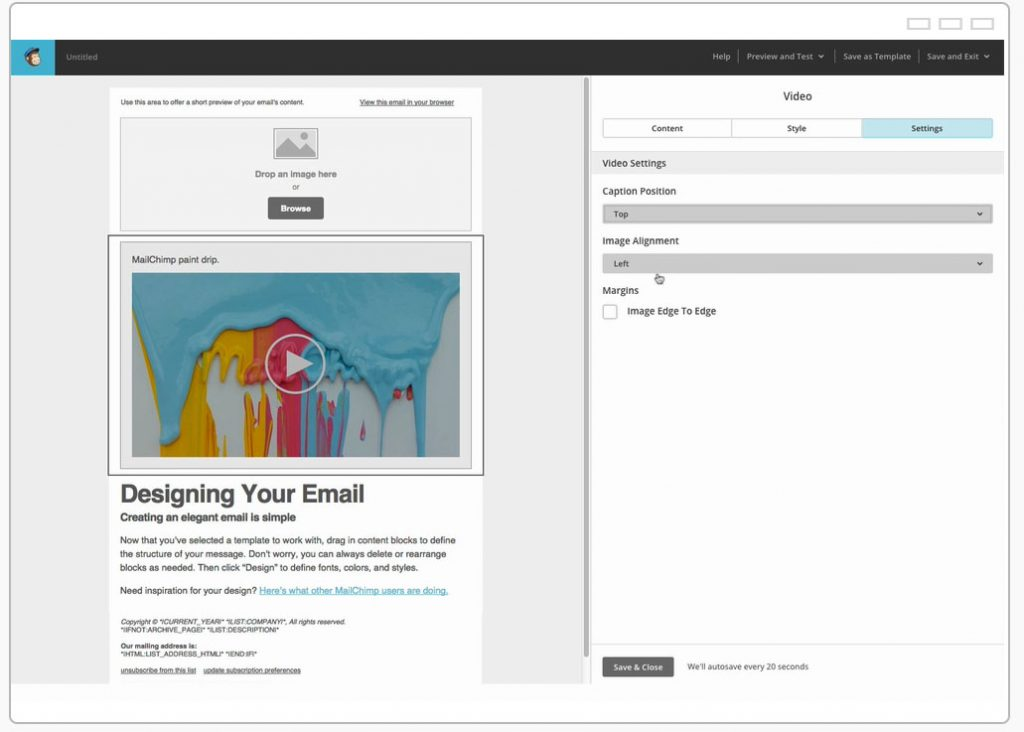 mailchimp-email-designer-video-content-block
