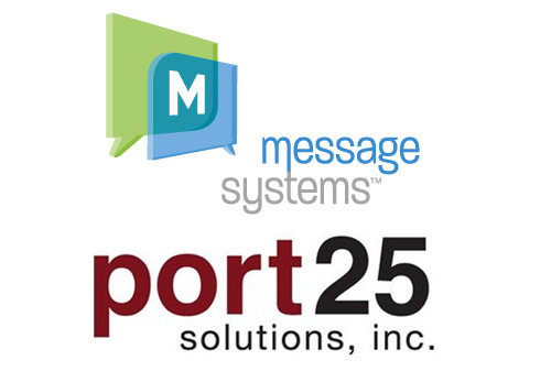 Message Systems Acquires Port25 Solutions, Inc.