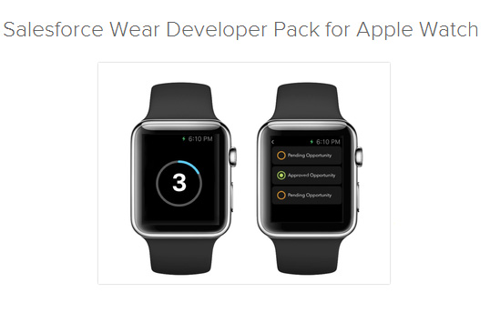 salesforce-wear-developer-pack-for-apple-watch
