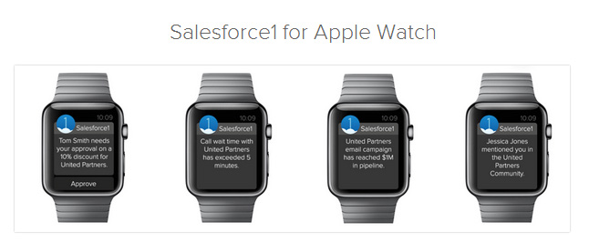 salesforce1-for-apple-watch