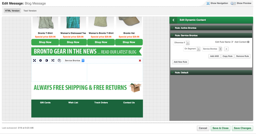 bronto-message-editor-updated-get-more-personal