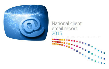 DMA UK releases National client email report 2015