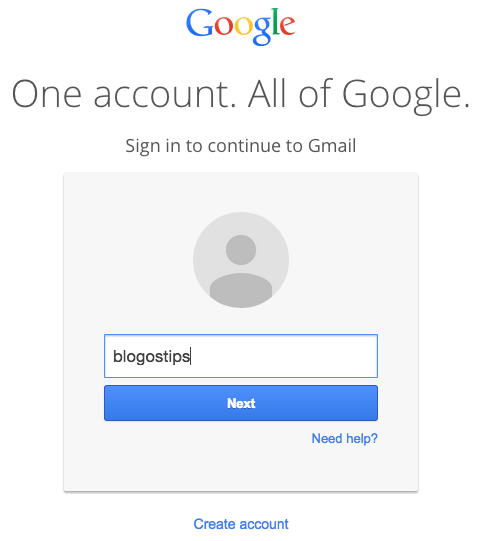 New Gmail login: more security, more hassle?