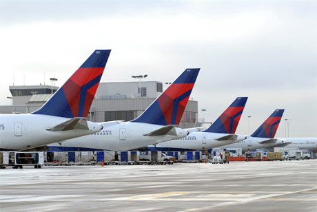 Delta Airlines outage: crisis communication in a modern era
